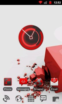 Red Remix for CM7