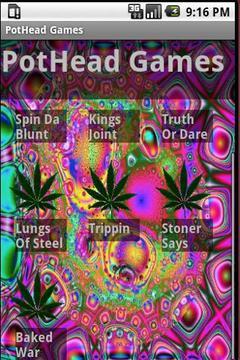 Weed Games Lite