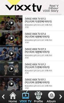 VIXX TV