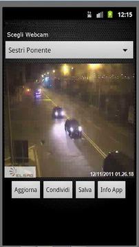 Webcam Genova 2.0
