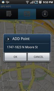 GPS WIFI
