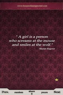 Women's Quotes