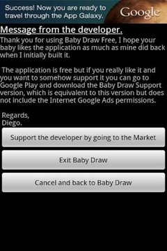 Baby Draw Free