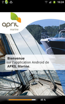 APRIL Marine Assistance