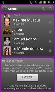 Web Talent