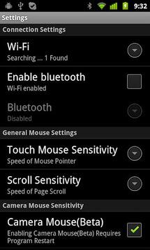 Mr. Mouse (Beta)