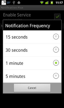 Notification Plus
