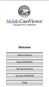 MobileCamViewer Enterprise