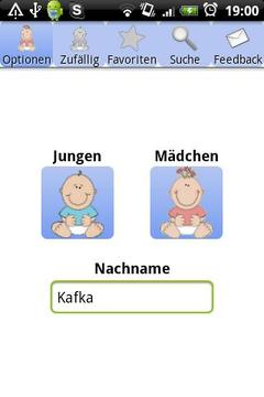 German Baby Names