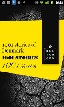 1001 Stories of Denmark