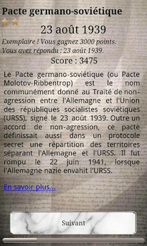 Historia France
