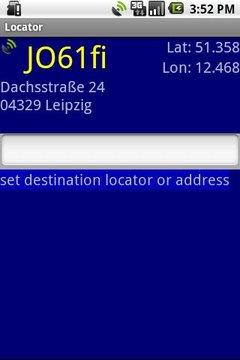Maidenhead Grid Locator