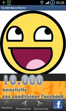 10000 Barzellette