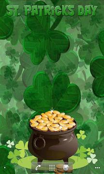 St. Patricks Free Live Wallpap
