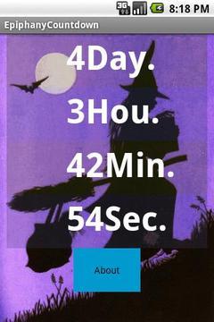 Epiphany Countdown