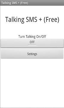 Talking SMS + (Free)