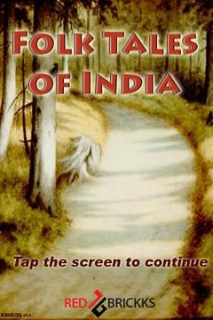 Folk Tales of India