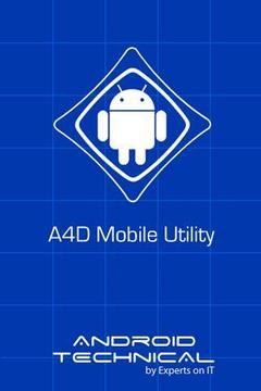 A4D Mobile Utility