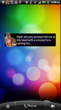 Zack Ryder Quoter