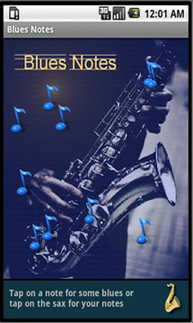 Blues Notes