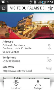 Cannes Is Yours - City Guide