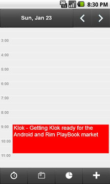 Klok(Beta版)