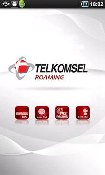 Telkomsel Roaming