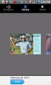 Global Golf Post