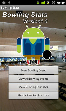Bowling Stats Lite