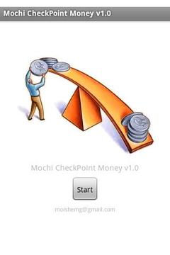 Check Point Money