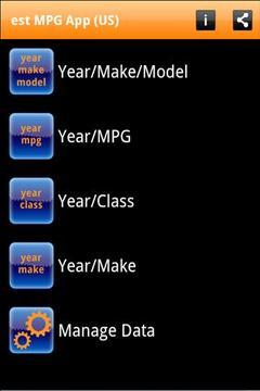 est MPG App (US)