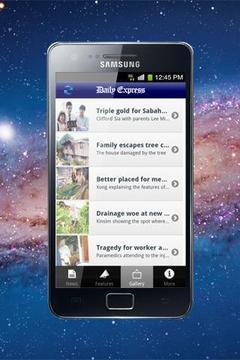 Daily Express Sabah