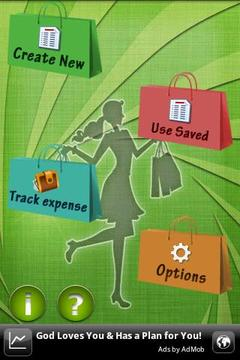 Smart Shopping List Lite