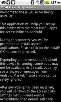 IDEAL Access 4 Vodafone®
