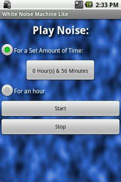 White Noise Machine Lite