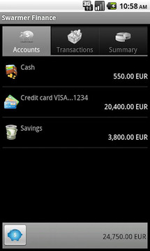 Swarmer Finance
