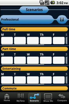 TimeLife Equalizer
