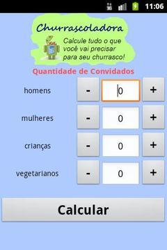 Barbecuelator /Churrascoladora