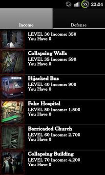 Zombies Calculator