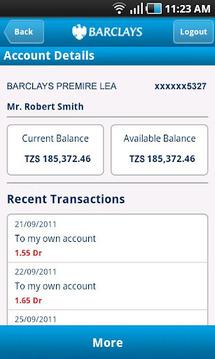 Barclays Tanzania