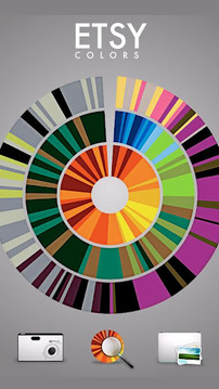 Etsy Colors