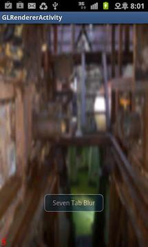 OpenGL 3D Demo(OGLES20)