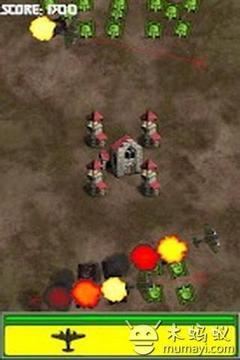 轰炸机指挥官 Bomber Commander