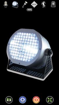 Disco手电筒 Disco Light LED Flashlight