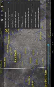 LunarMap Lite
