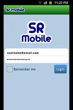 SR Mobile