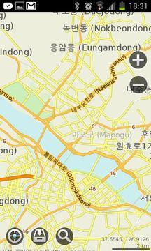 MAPS.ME离线地图
