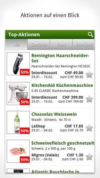 Smartshopper Switzerland