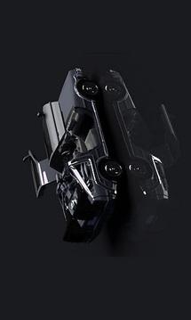 FGG Live Model DeLorean