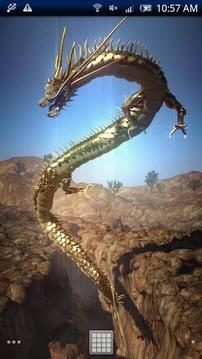 Gold Dragon Dryrock Trial